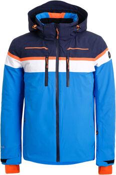 Icepeak Filion lyžařská bunda Pánské modrá