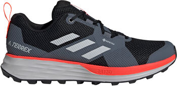 adidas Terrex Two GTX běžecké boty Pánské černá