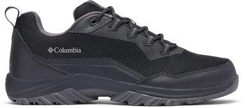 Columbia Centerra WP outdoorové boty Pánské černá