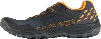 MAMMUT  Pán.turistická obuvEnsi Low GTX Men Pánské černá