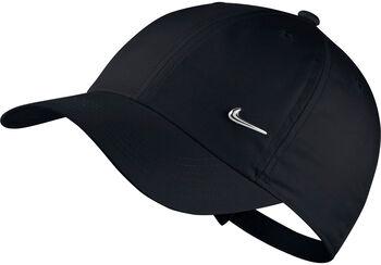 Nike Y Nk H86 Cap Metal kšiltovka černá