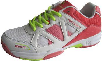 TECNOPRO Court V tenisové boty Dámské bílá