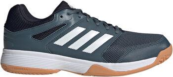 adidas Speedcourt M Pánské modrá