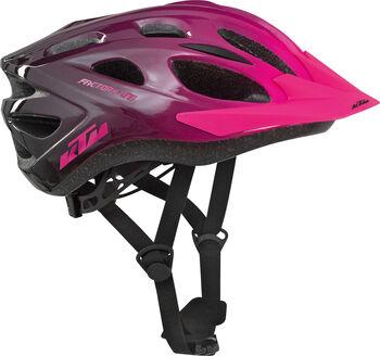 KTM  Dě.-Cyklo helmyFactory Youth růžová