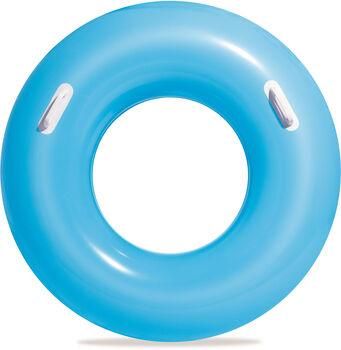 Bestway Plavecký nafukovací kruh bílá