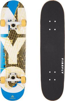 FIREFLY  SKB 705 SkateboardDeska: 79x20cm modrá