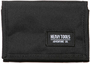 Heavy Tools Edorka Peněženka černá