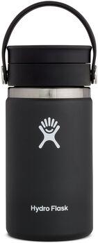 Hydro Flask Coffee 12 OZ Wide Mouth černá