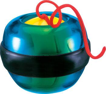 ENERGETICS Wrist Ball modrá