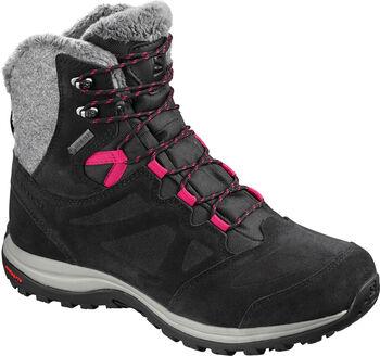 Salomon Ellipse Winter GTX zimní boty Dámské černá