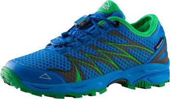 McKINLEY Kansas AQB outdoorové boty modrá