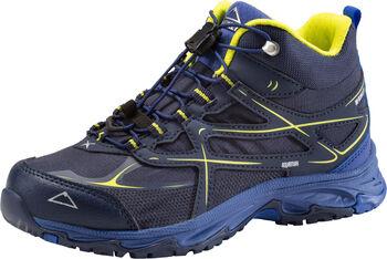 McKINLEY Evosome Mid AQX outdoorové boty modrá