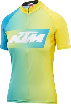 KTM Factory Team Lady Dámské modrá