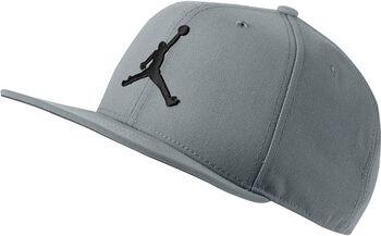 Nike Jordan Pro Jumpman šedá