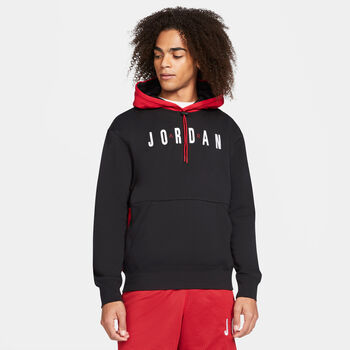 Nike Jordan Jumpman Air Pánské černá