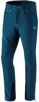 DYNAFIT Speed Jeans M PNT outdoorové kalhoty Pánské modrá