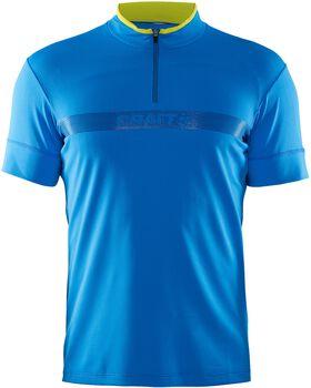Craft Pulse cyklistický dres Pánské modrá