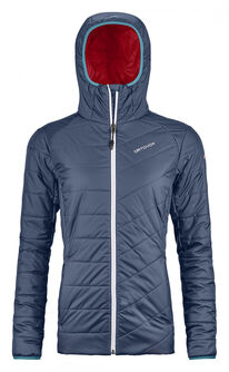 Swisswool Piz Bernina Jacket W