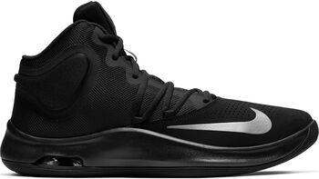 Nike Air Versitile IV NBK Pánské černá