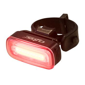 Cytec Světlo na kolo LED USB černá