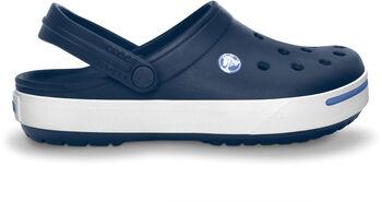 Crocs Crocband II patofle modrá