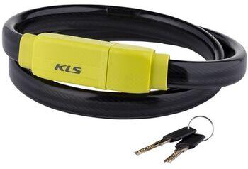Kellys KLS Loop zámek  zelená