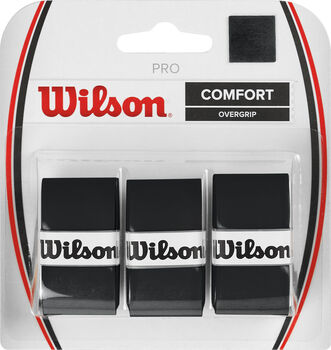 Wilson PRO OVERGRIP černá
