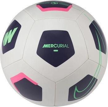 Nike Mercurial Fade 21 fotbalový míč bílá
