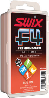 F4 Premium Glide Wax