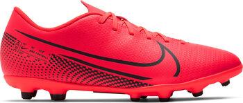 Nike MERCURIAL VAPOR 13 CLUB FG Pánské červená