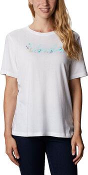 Columbia Bluebird Day Relax outdoorové tričko Dámské bílá