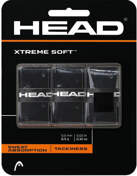 Head Extreme Soft černá