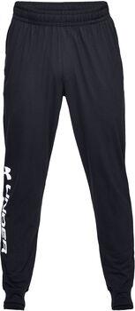Under Armour Sportstyle Cotton Graphic tréninkové kalhoty Pánské