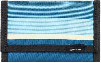 Quiksilver The Everydaily peněženka modrá