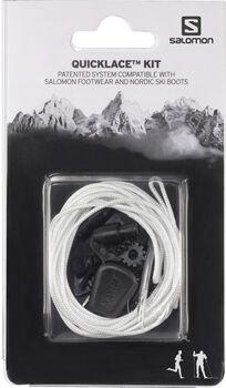 Salomon Quick Lace Kit tkaničky bílá