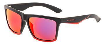 Relax Cobi sluneční brýle šedá
