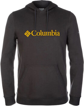 Columbia CSC Basic Logo II šedá