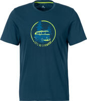 Mathu outdoorové tričko