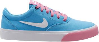 Nike WMNS SB Charge Dámské modrá