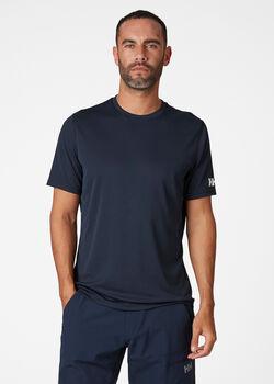 Helly Hansen HH Tech T Regular tričko Pánské modrá