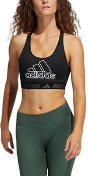 adidas DRST BOS B sportovní podprsenka Dámské černá