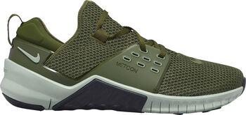 Nike M Free Metcon 2 Pánské zelená