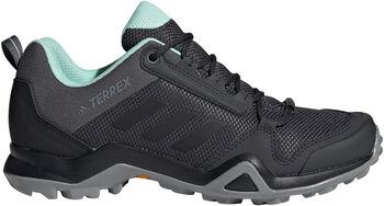 adidas Terrex AX3 outdoorové boty Dámské šedá