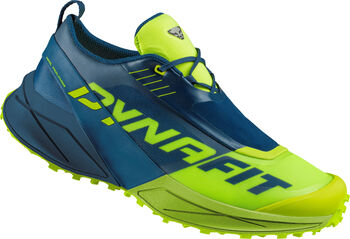 DYNAFIT Pán.kros.běž.obuv Ultra 100 Pánské modrá