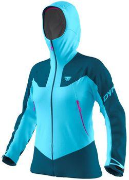 DYNAFIT Radical 2 GTX W JKT outdoorová bunda Dámské modrá