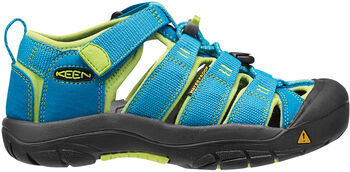 KEEN  Newport H2 JrDět.outdoorové sandály modrá