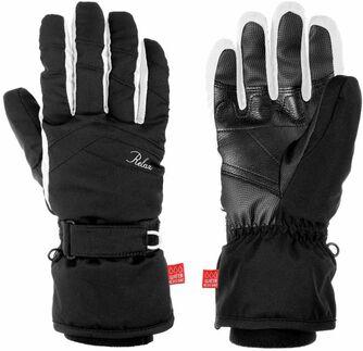 Hella lyžařské rukavice