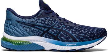 ASICS Gel-Cumulus 22 Knit běžecké boty Pánské modrá