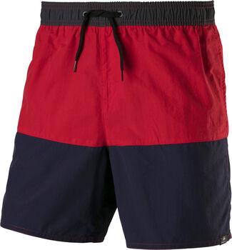 FIREFLY Marshal koupací šortky Pánské červená