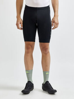 Craft Core Endur Shorts cyklistické šortky Pánské černá